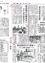沖縄タイムス 2016年3月13日発行のサムネイル